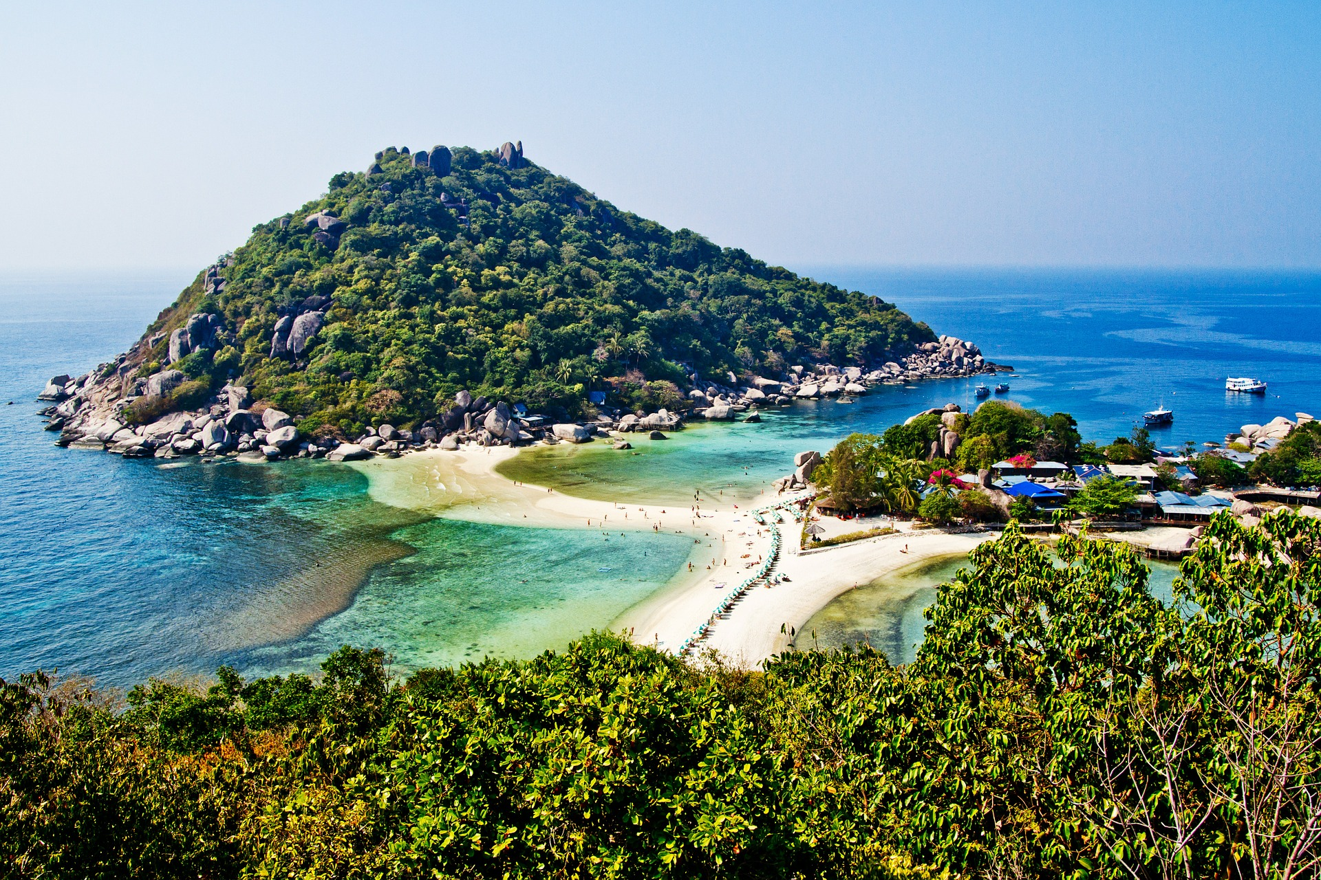 Guide gay de Koh Tao