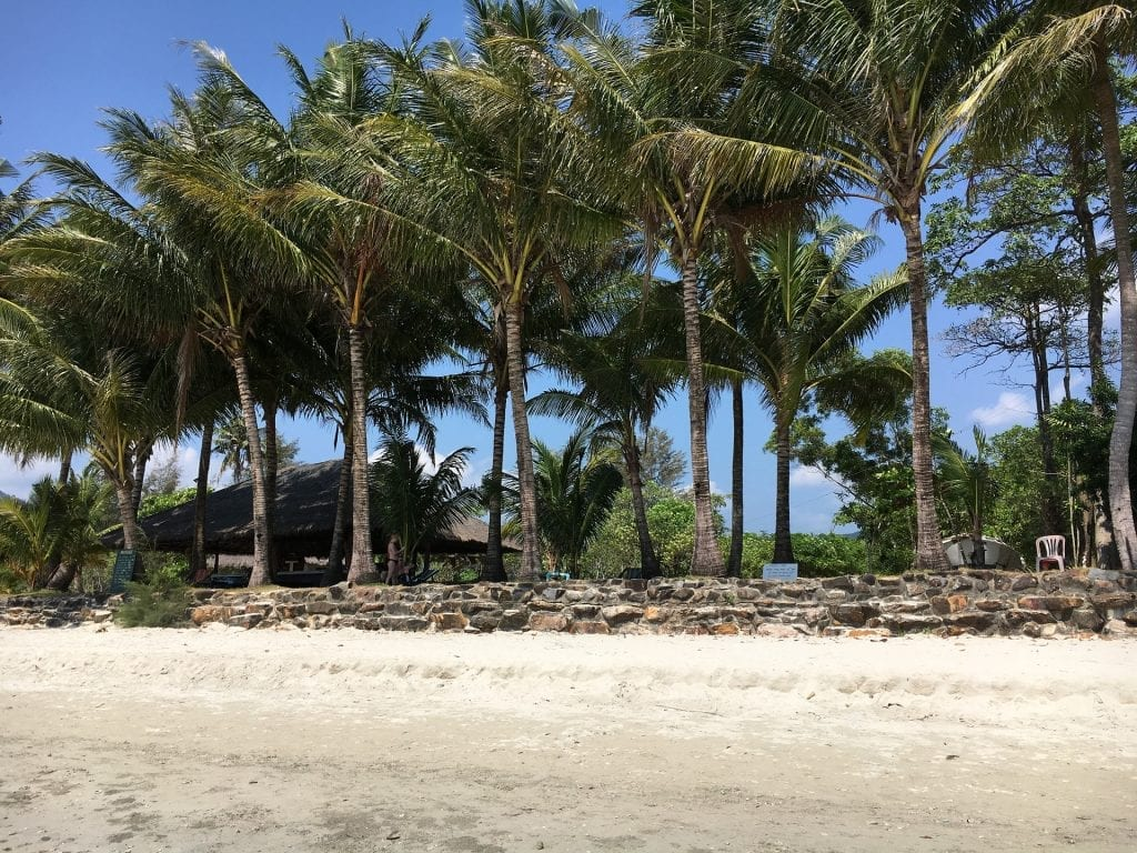 Quand visiter Koh Chang