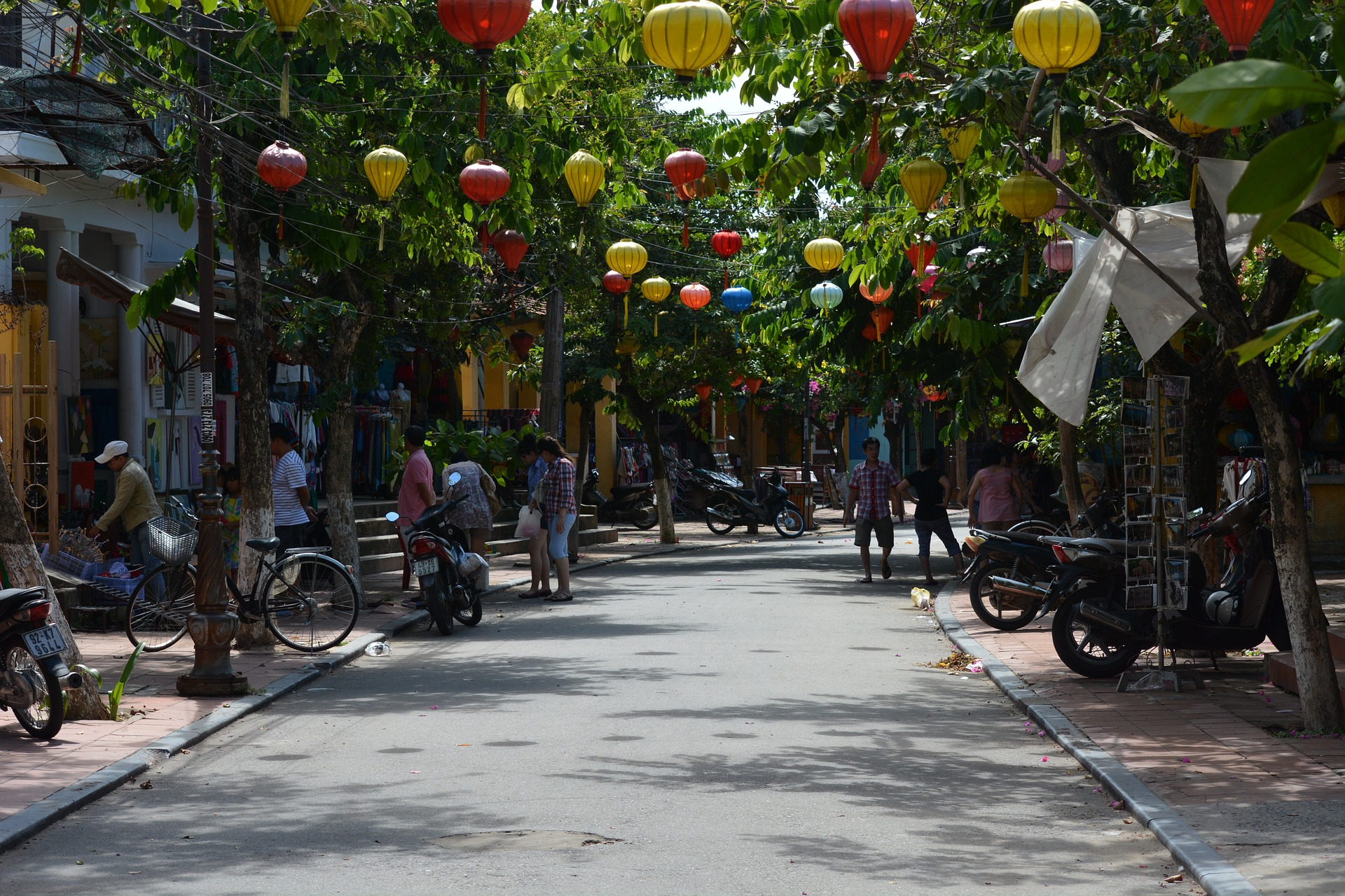 Guide gay d'Hoi An
