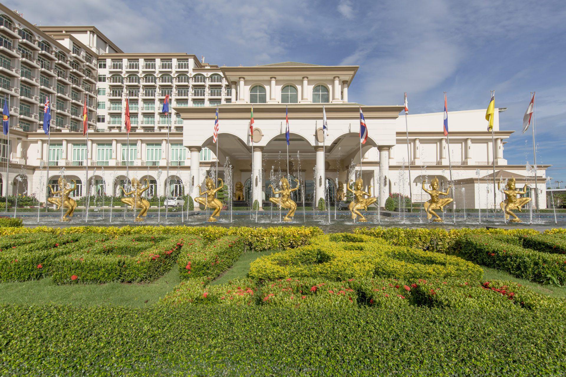 Hôtel gay à Phnom Pehn
