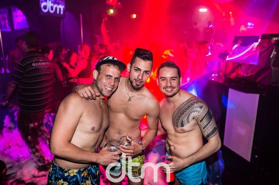 Bars gay à Helsinki
