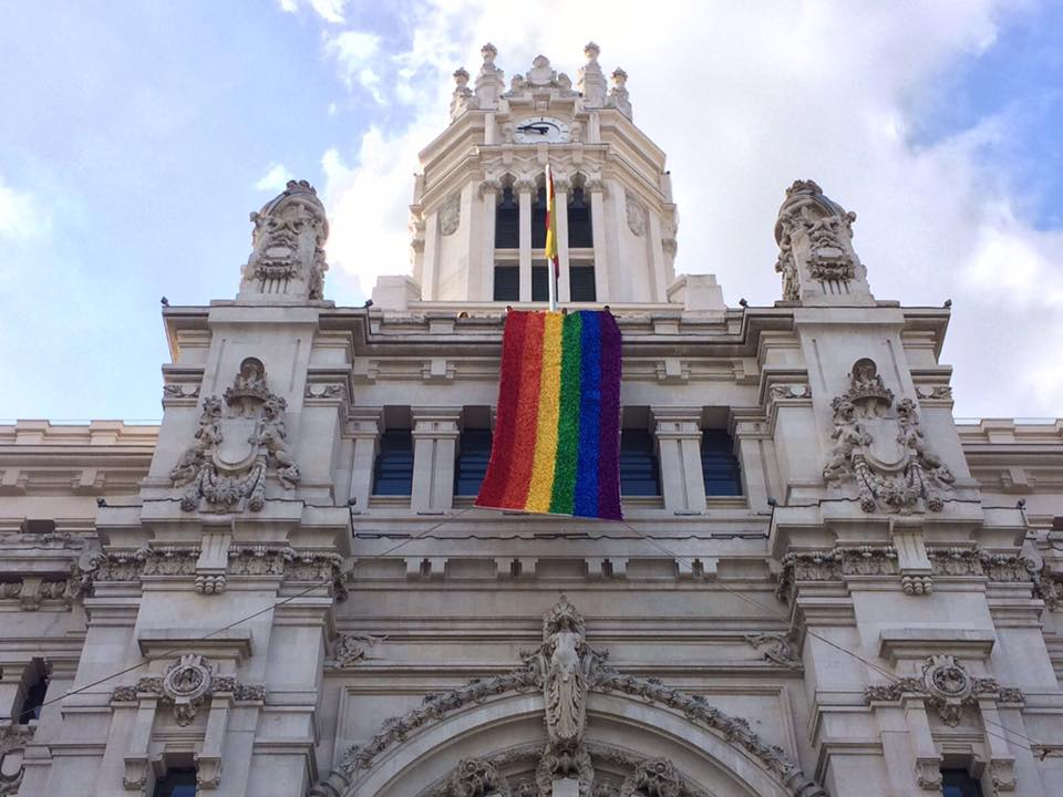 La scène gay de Madrid