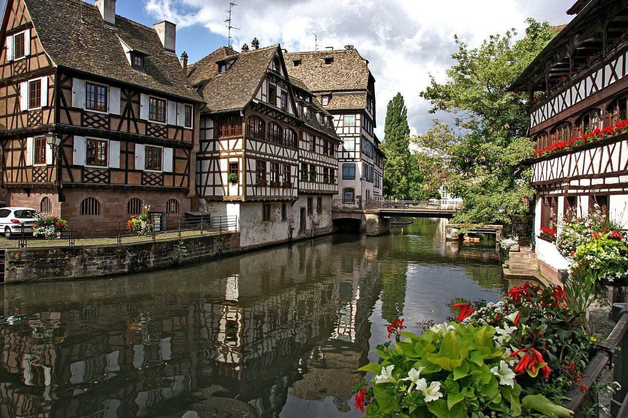 rencontre gay bordeaux à Strasbourg
