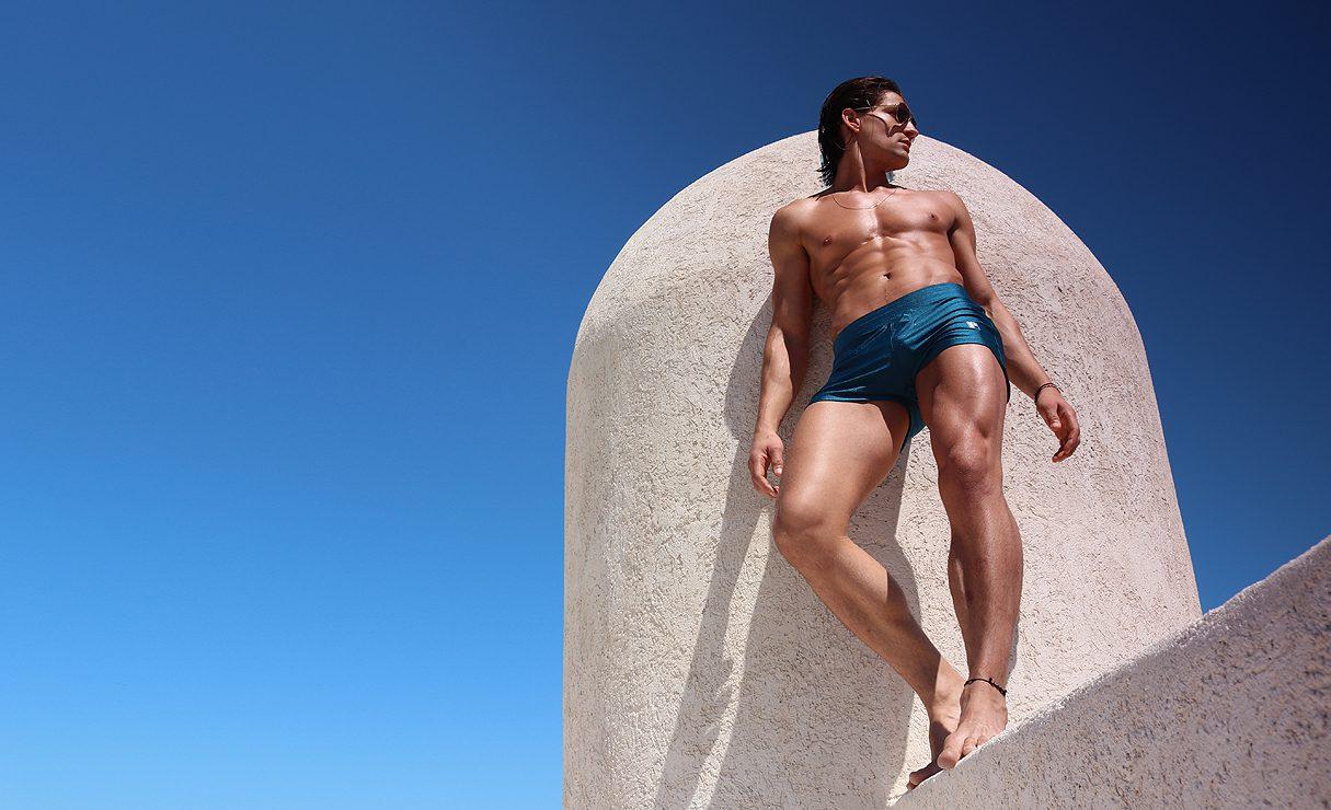 Rufskin : les maillots de bain sexy et pour homme parfait pour la plage