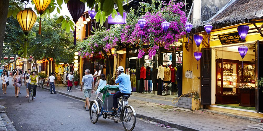 Top 5 des choses à faire à Hoi An au Vietnam