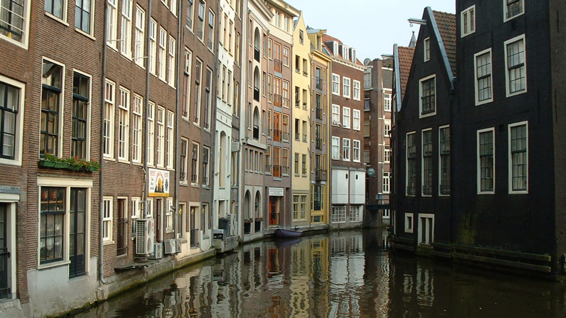 Guide d Amsterdam et Destination
