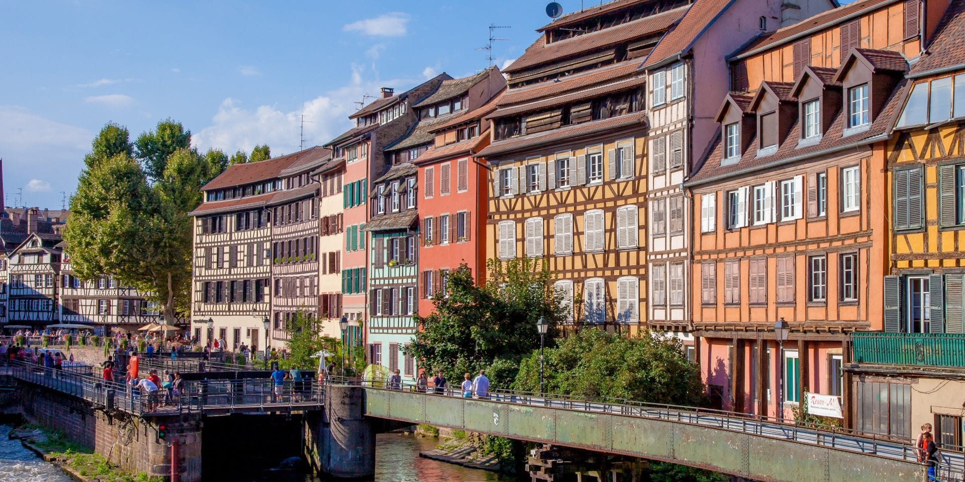 Quartier gay de Strasbourg