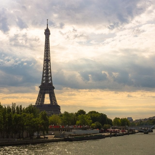 Les plus belles destinations voyages gay d'Europe