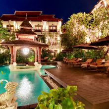 Puripunn Baby Grand Boutique Hotel