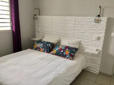 B&B gay de la Martinique
