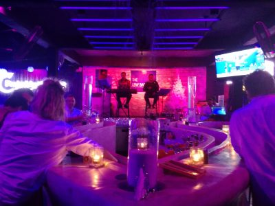 Gay restaurant Negombo