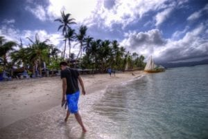 Guide gay des Philippines