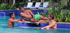 Curaçao l'île gay des Caraïbes