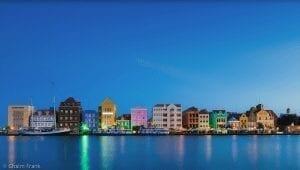 Guide gay de Curaçao