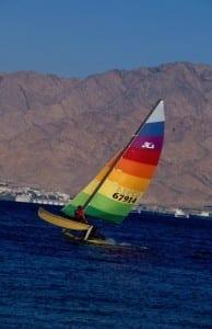 Guide gay d'Eilat