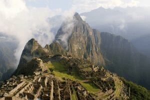 Guide gay du Pérou