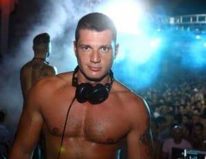 Scène gay d'Eilat