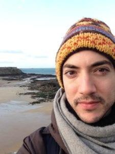 Gay Life à Paris d'Alexandre comédien