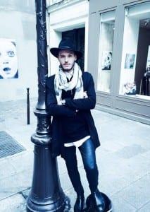 Gay Life à Paris de Jeremy de France