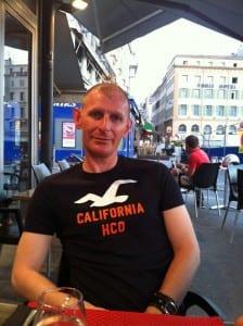 Gay Life Paris avec Pascal