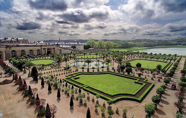 Liste des plus beaux Châteaux de France