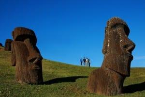 Quoi visiter sur l'île de Pâques