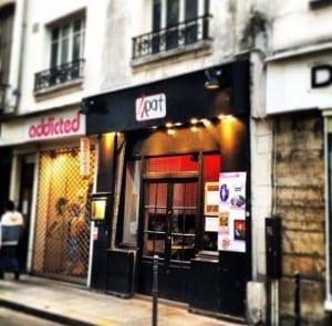 4Pat restaurant gay à Paris 4 Pat