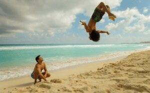 Destination gay de Cancun