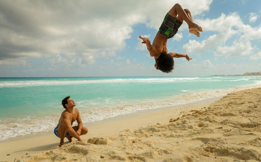 Cancun gay friendly