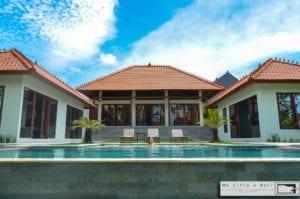 Déménager à Bali