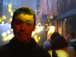 Gay life à Hanoï