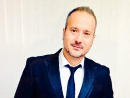 Scène gay à Paris avec Daniel, chef d'entreprise