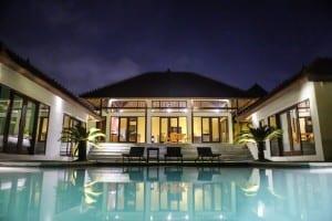 Vivre à Bali