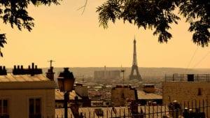 5 destinations gay de France
