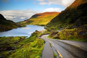 5 raisons de visiter l'Irlande cet été