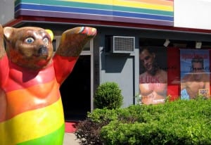 Berlin gay friendly