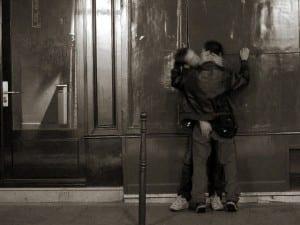 Gay Marais Paris
