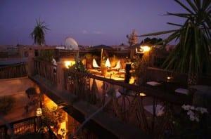 Gay riad Marrakech