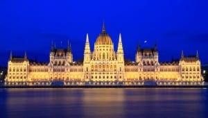 Guide gay de Budapest