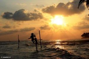 Les hommes pêcheurs de Koggala