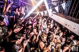 Les meilleurs bars et clubs gay d'Amsterdam