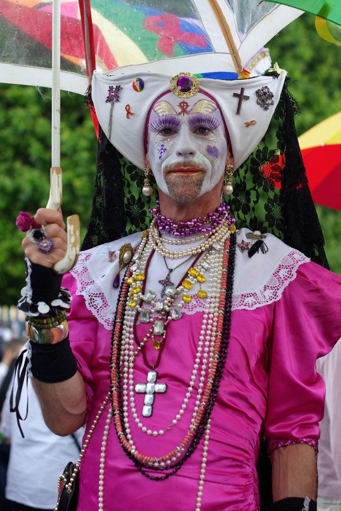 Montpellier gay pride