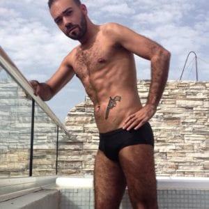Vie gay au Luxembourg avec Edgar