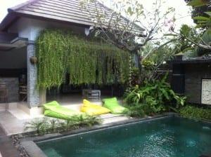 Villa Nomads à Bali
