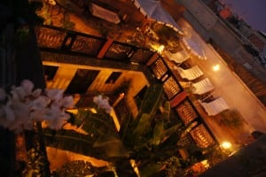 Riad gay friendly de Marrakech