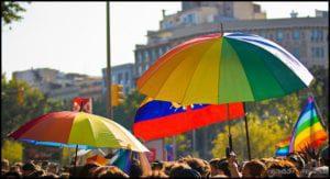 Les événements gay d'envergures internationales