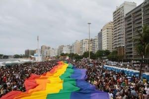 Liste des événements gay dans le monde