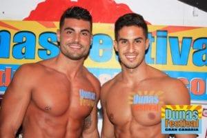 Dunas Festival : le festival gay de Playa del Inglés