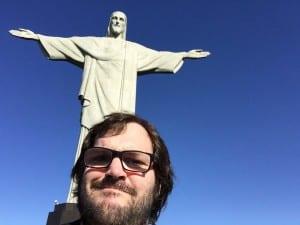Dimitri Pilon handicaper et faire le tour du monde