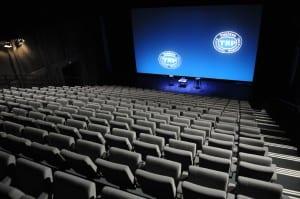 Les cinémas et les tournages de Lyon